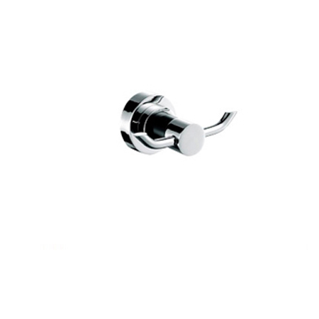 Double Robe Hook 91804B