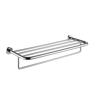 Double Bathtowel Shelf 92115