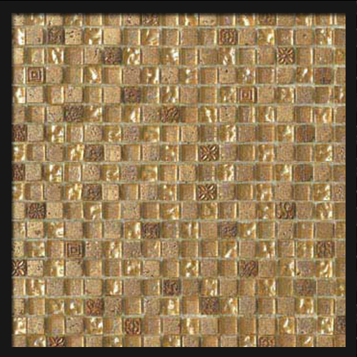 ORIENTAL CHAMPAGNE DELUXE 30X30