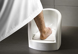 Kafood Bold Foot Washer